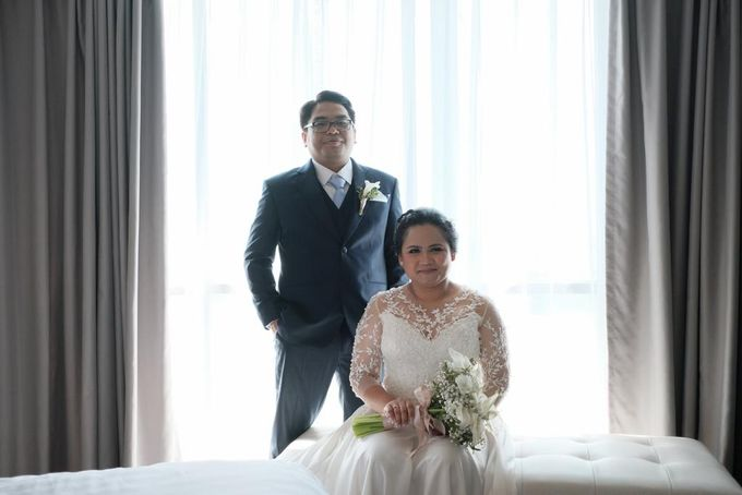 The Wedding of Didik & Puji by LOTA | LAURENT AGUSTINE - 002