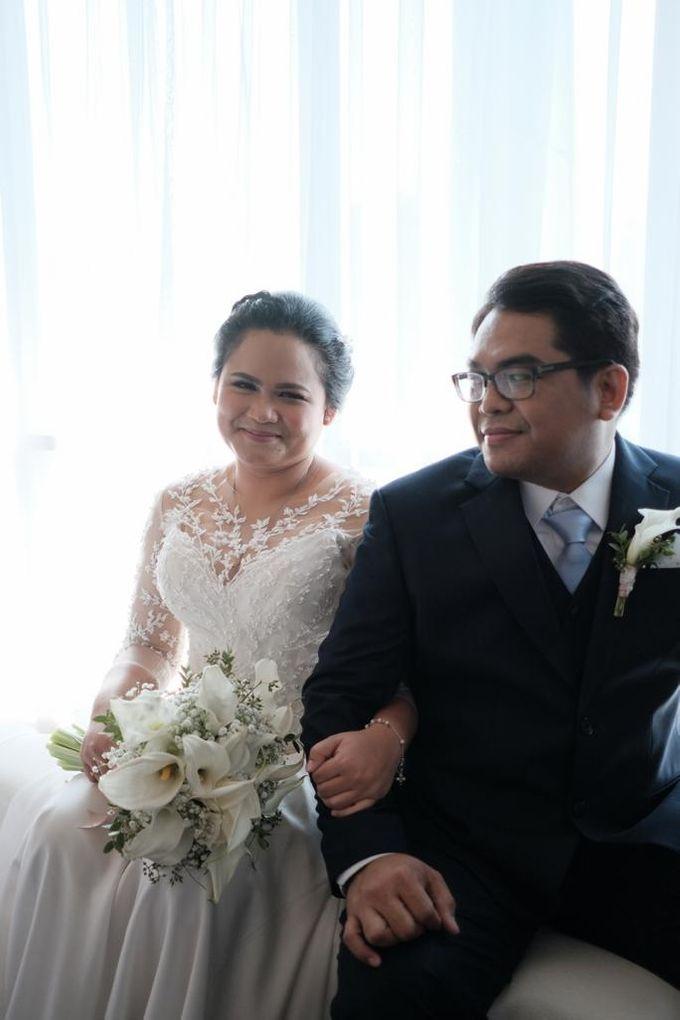 The Wedding of Didik & Puji by LOTA | LAURENT AGUSTINE - 003