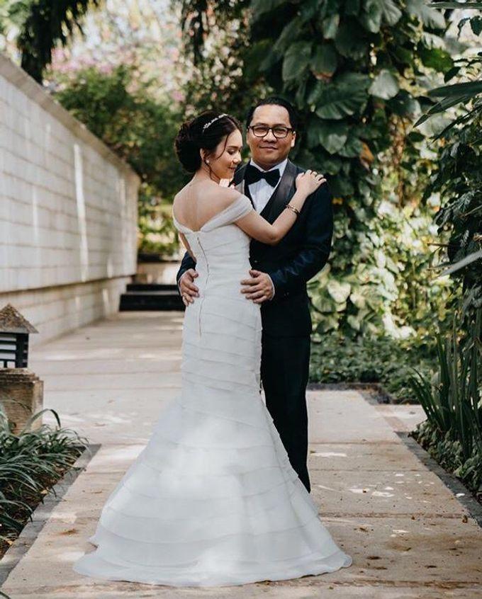 Thomas & Cathrine Wedding by Ma Joly - 002