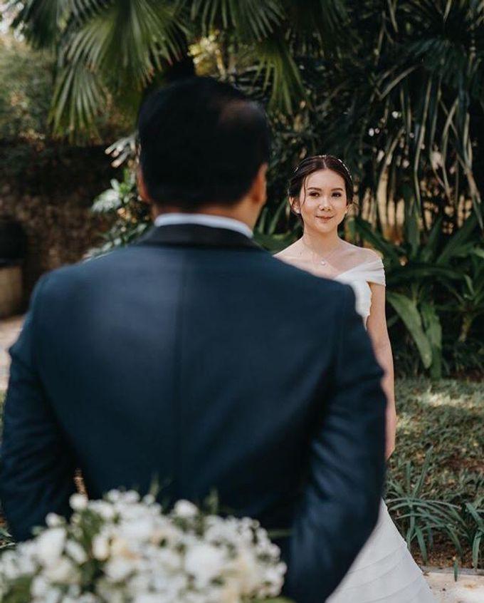 Thomas & Cathrine Wedding by Ma Joly - 004