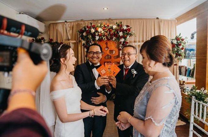 Thomas & Cathrine Wedding by Ma Joly - 014