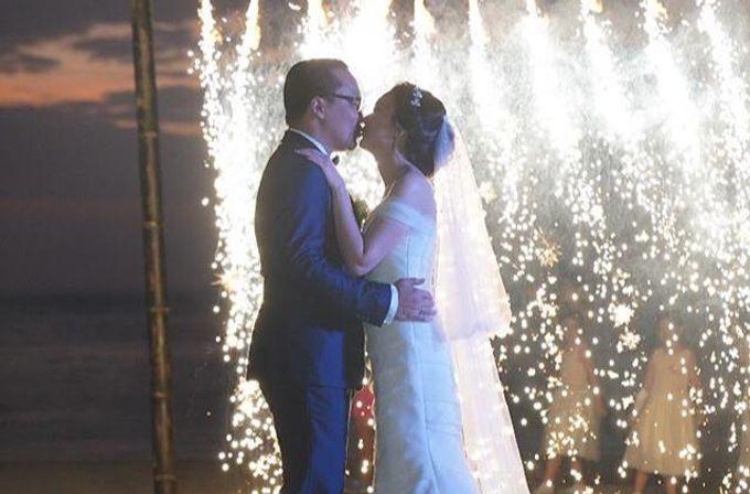 Thomas & Cathrine Wedding by Ma Joly - 023