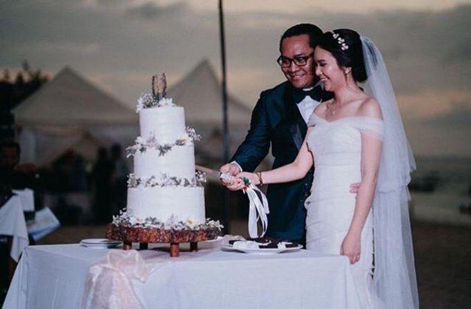 Thomas & Cathrine Wedding by Ma Joly - 028