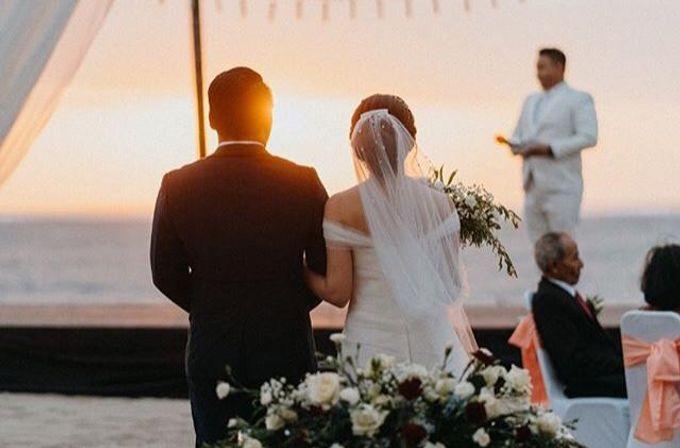 Thomas & Cathrine Wedding by APLUS DECORATION & WEDDING PLANNER - 018