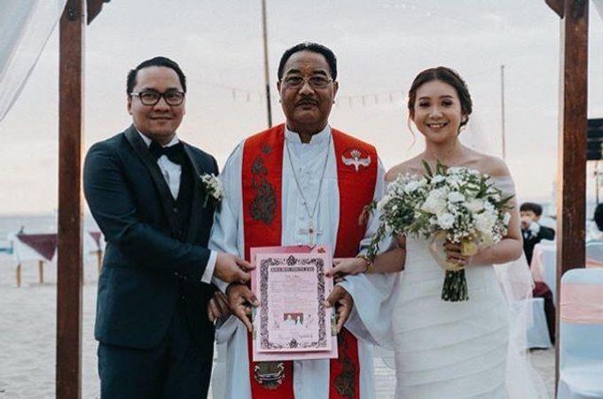 Thomas & Cathrine Wedding by Ma Joly - 037