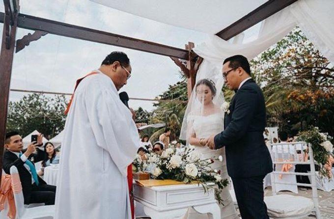 Thomas & Cathrine Wedding by Ma Joly - 038