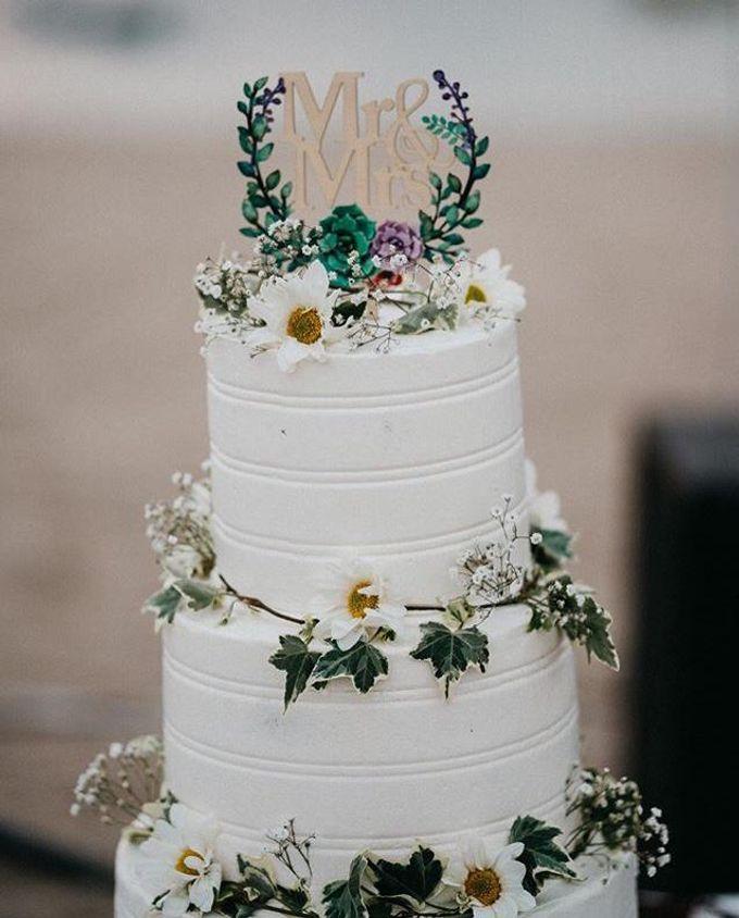 Thomas & Cathrine Wedding by Ma Joly - 045