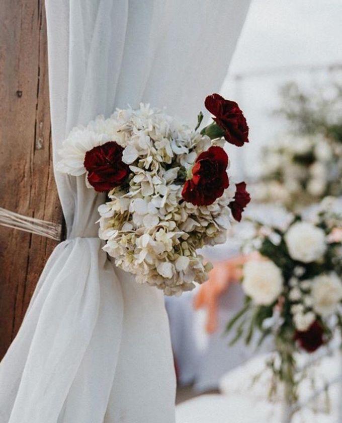 Thomas & Cathrine Wedding by Ma Joly - 047