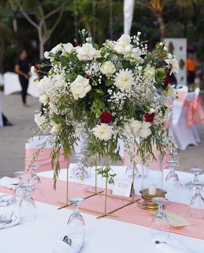 Thomas & Cathrine Wedding by Ma Joly - 049