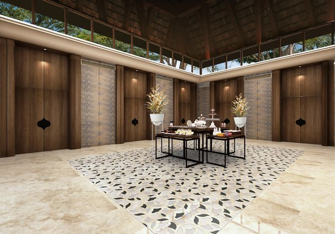 Soon! NEW Ballroom by Novotel Bogor Golf Resort and Convention Centre - 004