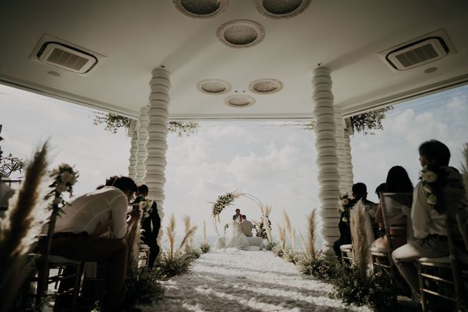 The Wedding of Anita & Kevin by Bali Eve Wedding & Event Planner - 010