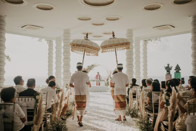The Wedding of Anita & Kevin by Bali Eve Wedding & Event Planner - 005
