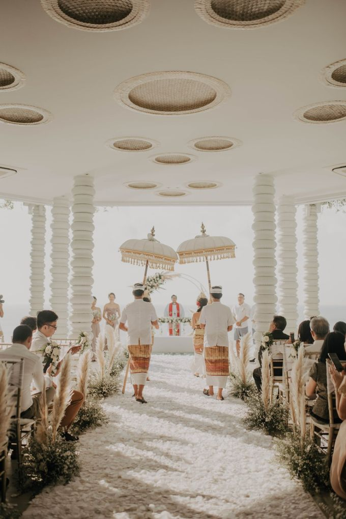 The Wedding of Anita & Kevin by Bali Eve Wedding & Event Planner - 006