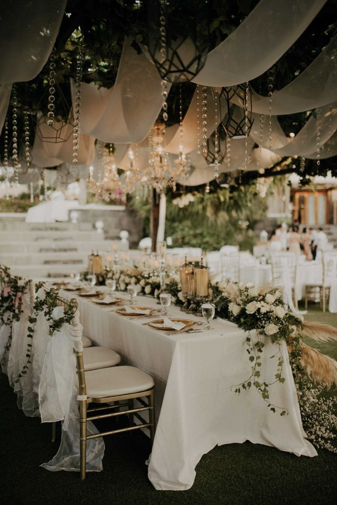 The Wedding of Anita & Kevin by Bali Eve Wedding & Event Planner - 014