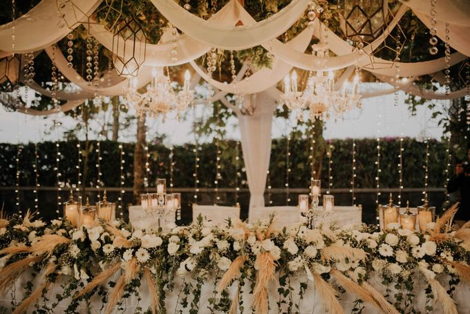 The Wedding of Anita & Kevin by Bali Eve Wedding & Event Planner - 018