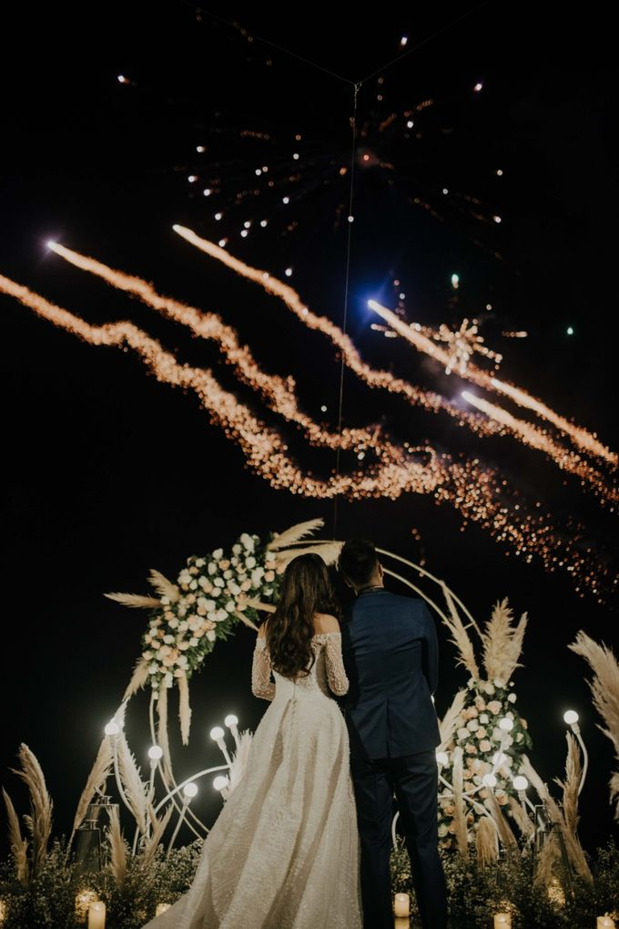 The Wedding of Anita & Kevin by Bali Eve Wedding & Event Planner - 038