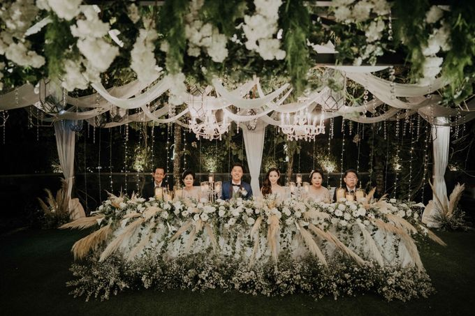 The Wedding of Anita & Kevin by Bali Eve Wedding & Event Planner - 030