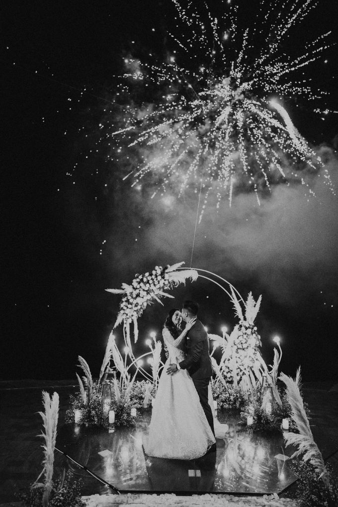 The Wedding of Anita & Kevin by Bali Eve Wedding & Event Planner - 044
