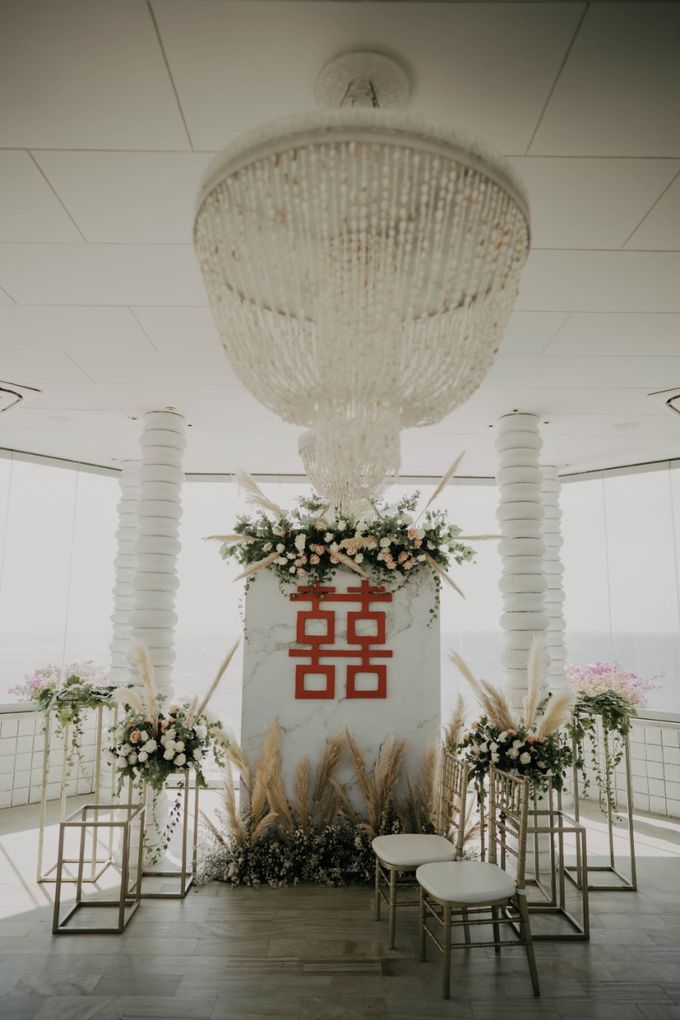 The Wedding of Anita & Kevin by Bali Eve Wedding & Event Planner - 003