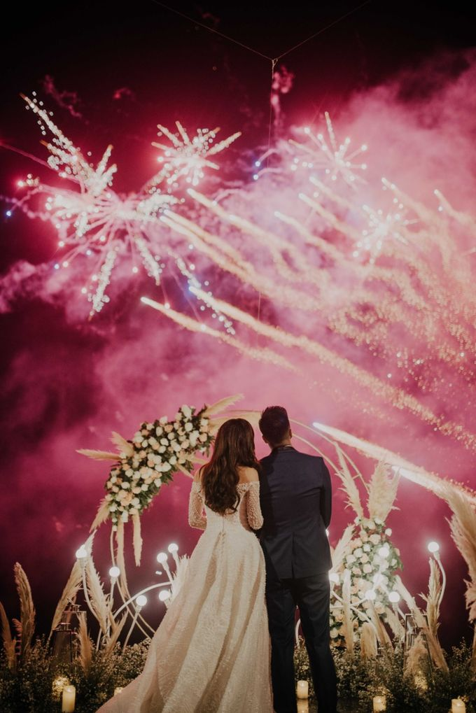 The Wedding of Anita & Kevin by Bali Eve Wedding & Event Planner - 040