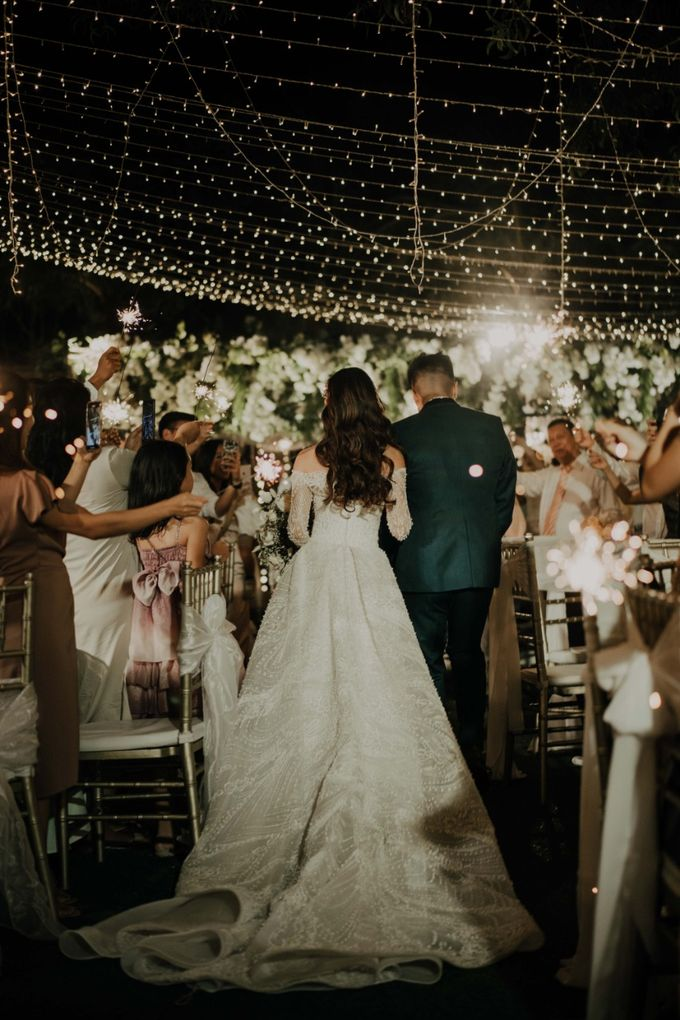 The Wedding of Anita & Kevin by Bali Eve Wedding & Event Planner - 029