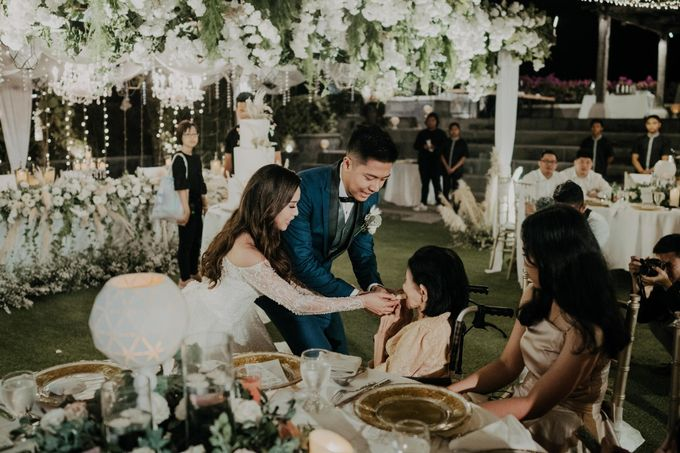 The Wedding of Anita & Kevin by Bali Eve Wedding & Event Planner - 035