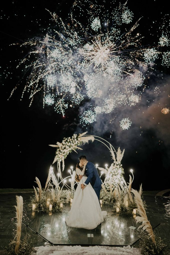 The Wedding of Anita & Kevin by Bali Eve Wedding & Event Planner - 042