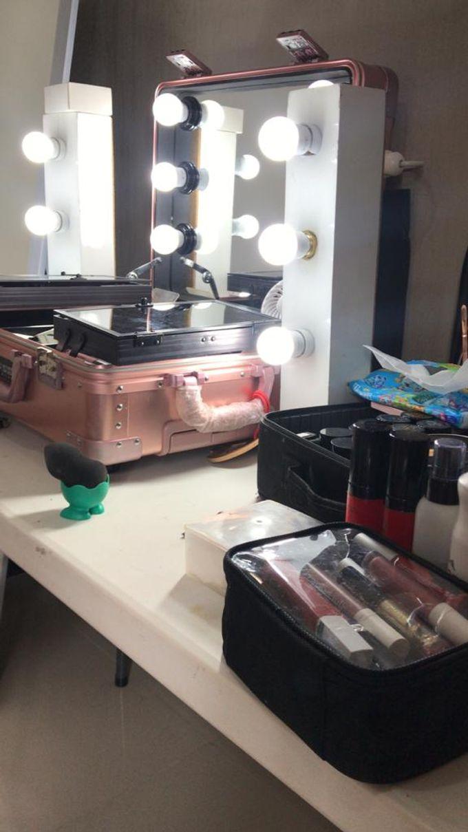 Makeup Portofolios by Xiaoling Makeup Artist - 024