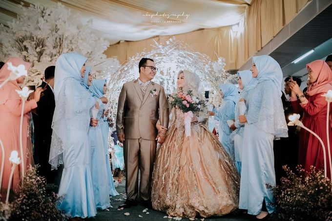 Marriage of Soraya & Danang by Alulla Bride - 002