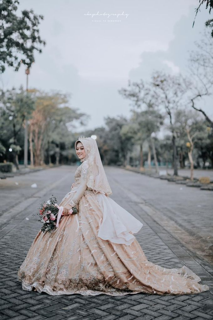 Marriage of Soraya & Danang by Alulla Bride - 003