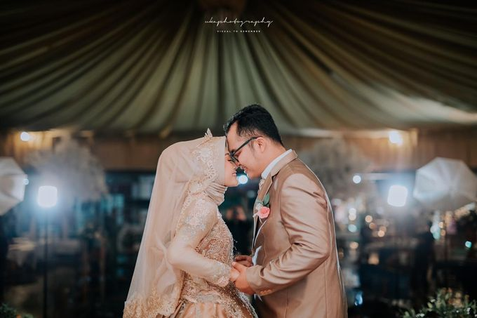 Marriage of Soraya & Danang by Alulla Bride - 005