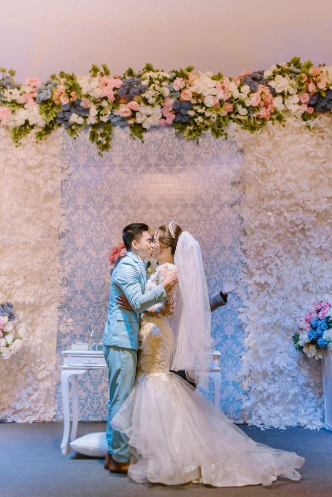Angga Wulan Wedding by Magnifica Organizer - 015