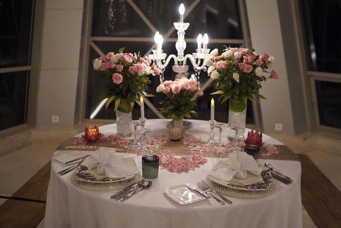 BIRTHDAY OF MISS WEDNESDAY by Geoval Wedding - 001