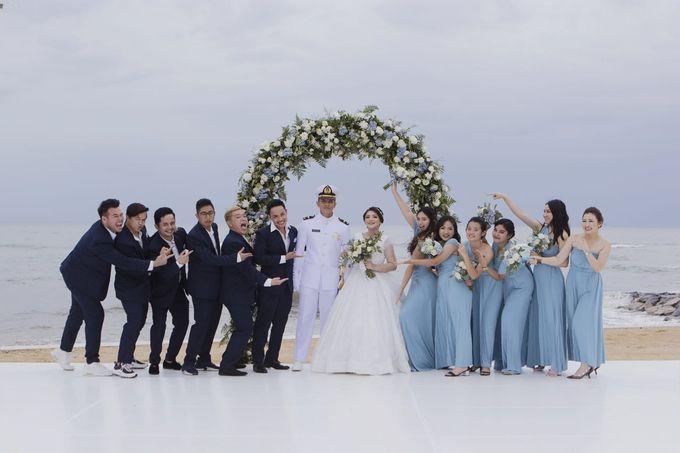 Wedding of Agung & Laura by Nika di Bali - 001