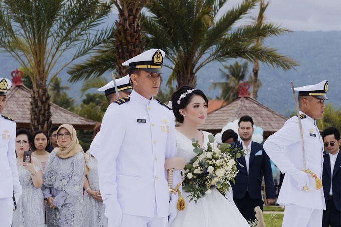Wedding of Agung & Laura by Nika di Bali - 002