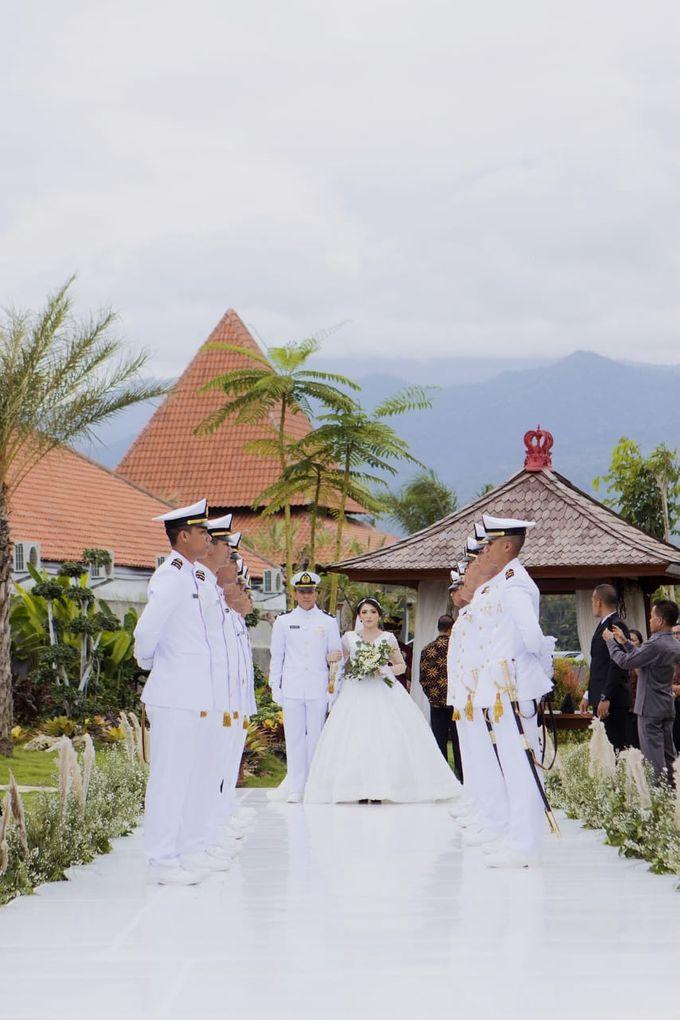 Wedding of Agung & Laura by Nika di Bali - 003