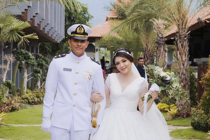 Wedding of Agung & Laura by Nika di Bali - 004