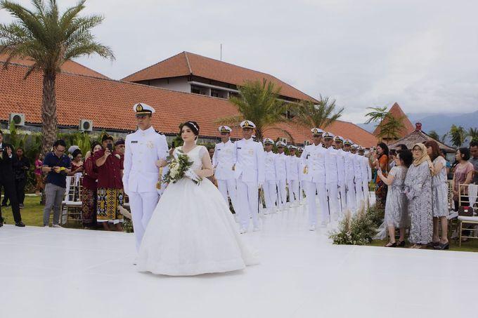 Wedding of Agung & Laura by Nika di Bali - 005