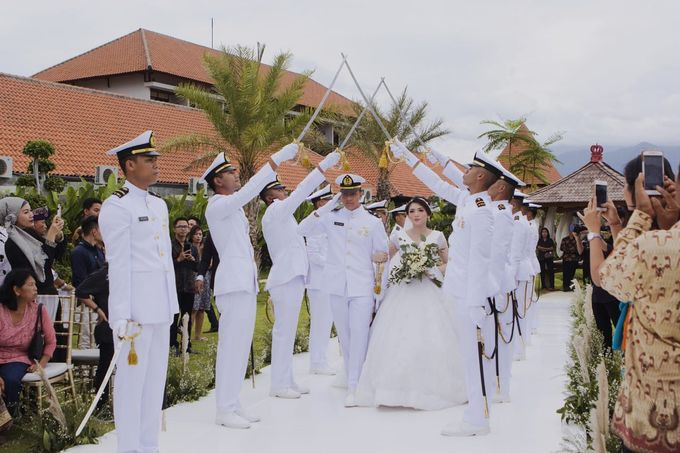 Wedding of Agung & Laura by Nika di Bali - 007