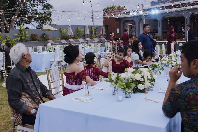 Wedding of Agung & Laura by Nika di Bali - 012