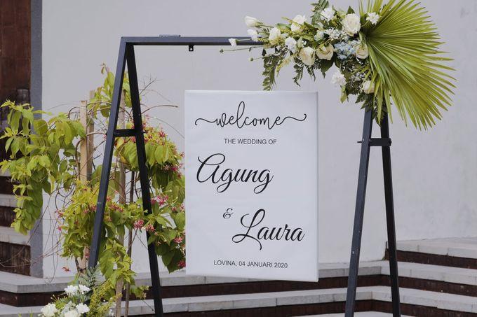 Wedding of Agung & Laura by Nika di Bali - 013