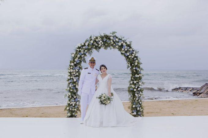 Wedding of Agung & Laura by Nika di Bali - 014