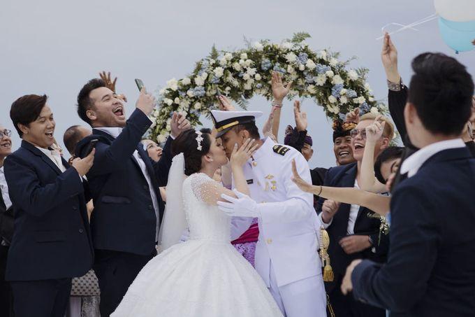 Wedding of Agung & Laura by Nika di Bali - 018