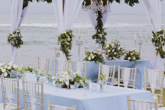 Wedding of Agung & Laura by Nika di Bali - 019