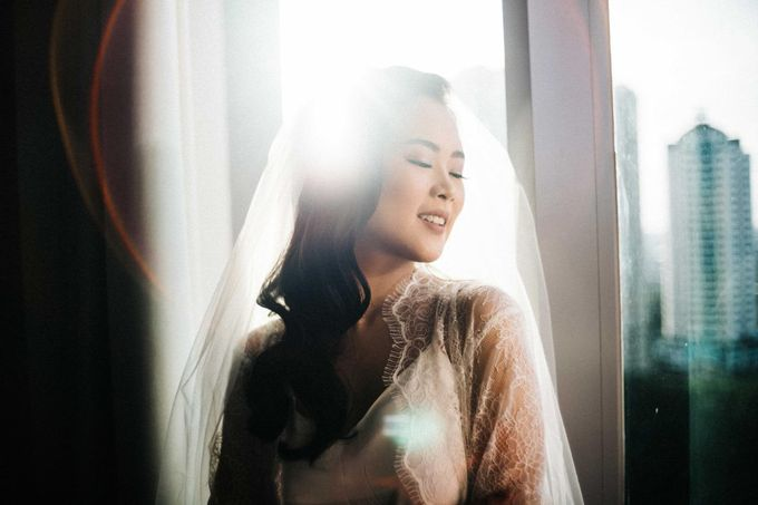 Edwin & Jessica Wedding Day by Chroma Pictures - 010