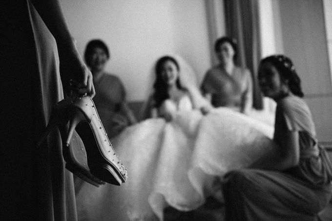 Edwin & Jessica Wedding Day by Chroma Pictures - 014