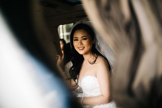 Edwin & Jessica Wedding Day by Chroma Pictures - 025