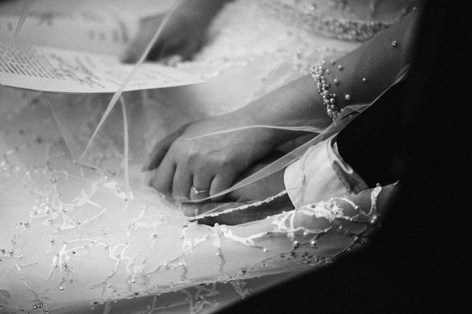 Edwin & Jessica Wedding Day by Chroma Pictures - 029