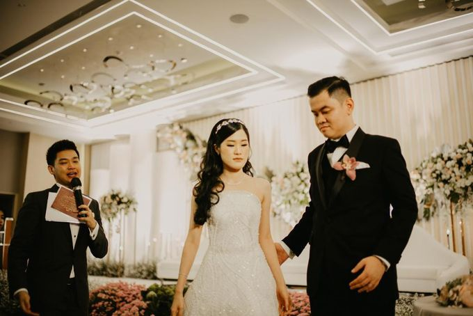 Wedding Of Agus & Wendy by LACIES - 007