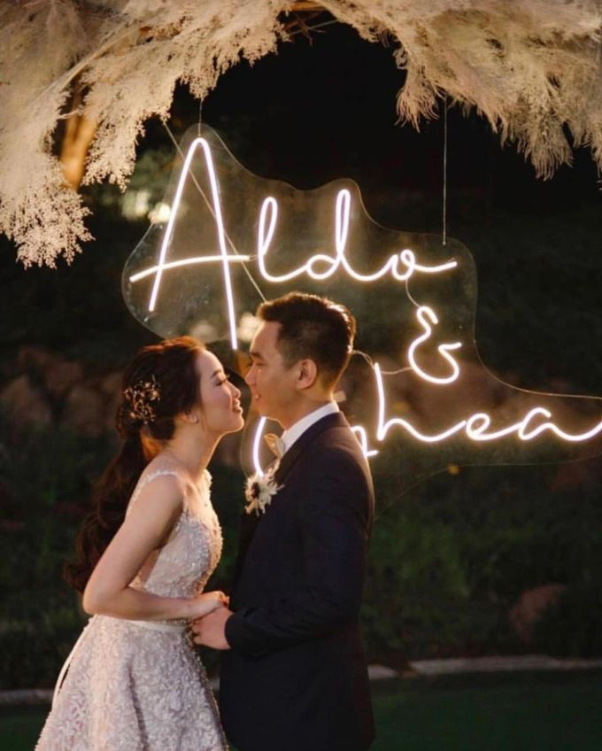 Aldo & Ghea Wedding Decoration by HOUSE OF PHOTOGRAPHERS - 012